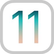 ios 11 icons