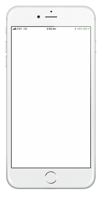 white_screen_issue