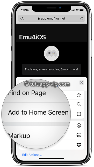 emu4ios download