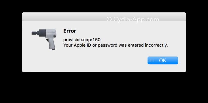 cydia-impactor-provision.cpp_install-error