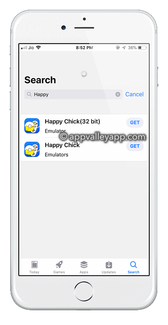 happy chick_emulator_appvalley _app download