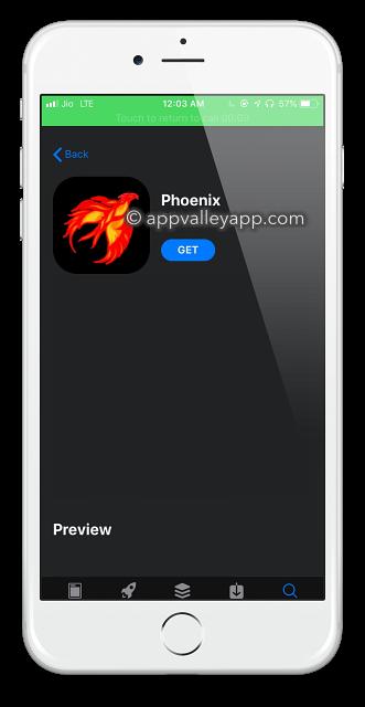 phoenix appvalley