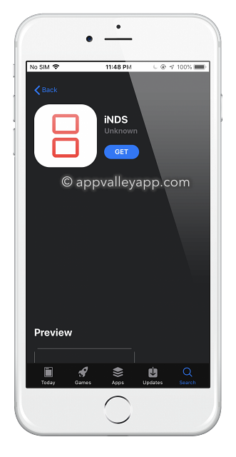 inds appvalley app